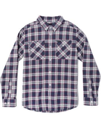 Thatll Work Flannel - Long Sleeve Flannel Shirt for Men  U1SHRSRVF0