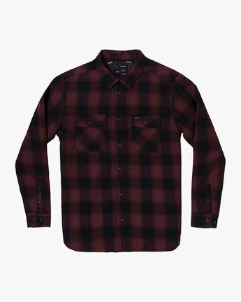 Replacement# - Flannel Shirt for Men  U1SHVCRVF0