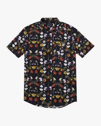Velia Floral - Short Sleeve Shirt for Men  U1SHVDRVF0