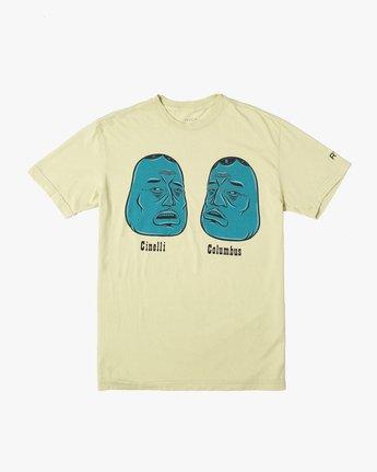 Barry X Cinelli - T-Shirt for Men  U1SSBDRVMU