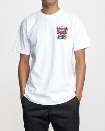 Mattys Pattys BBQ - T-Shirt for Men  U1SSMARVF0