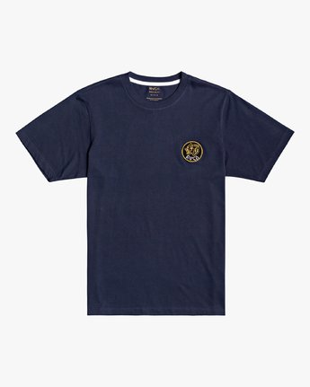 1 Dynasty - T-Shirt for Men  U1SSSCRVF0 RVCA