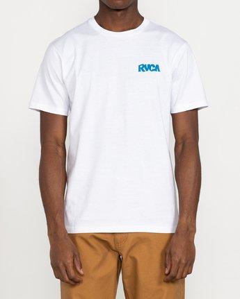 6 Roberto Rodriguez Redondo - T-Shirt for Men White U1SSSPRVF0 RVCA
