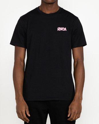 6 Roberto Rodriguez Redondo - T-Shirt for Men Black U1SSSPRVF0 RVCA
