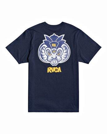 Roberto Rodriguez Redondo Snake - T-Shirt for Men  U1SSSQRVF0