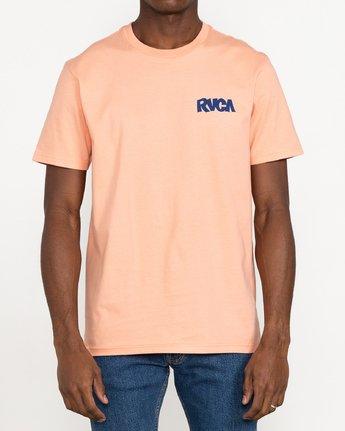 4 Roberto Rodriguez Redondo Snake - T-Shirt for Men  U1SSSQRVF0 RVCA
