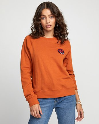 Dynasty - Sweatshirt for Women  U3CRRCRVF0