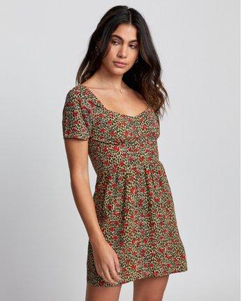 5 Fenced - Dress for Women  U3DRRARVF0 RVCA