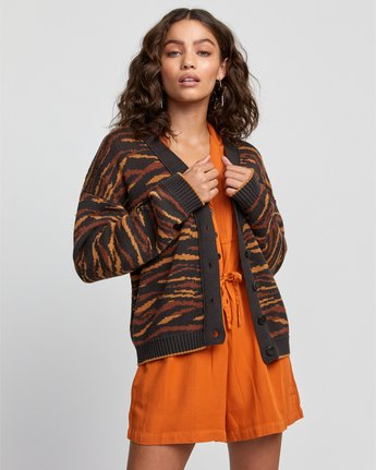 Adrienne - Cardigan for Women  U3JPRERVF0