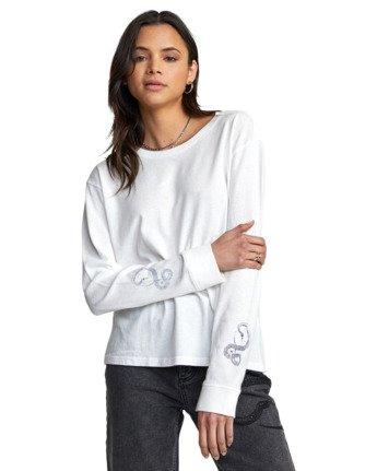 Bull Snake - Long Sleeve T-Shirt for Women  U3LSVARVF0