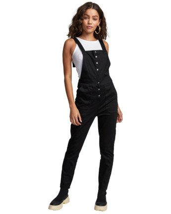 Paiger Solid - Jumpsuit for Women  U3ONRHRVF0