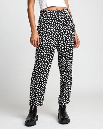 Stacey Rozich Kayln - High Waist Trousers for Women  U3PTRFRVF0