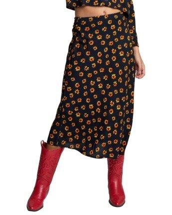 Annika - Skirt for Women  U3SKRBRVF0