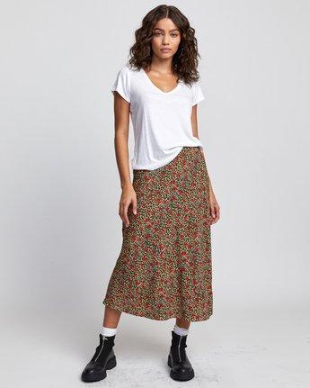 1 Annika - Skirt for Women  U3SKRBRVF0 RVCA