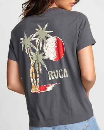 6 Tourist Trap - T-Shirt for Women  U3SSRFRVF0 RVCA