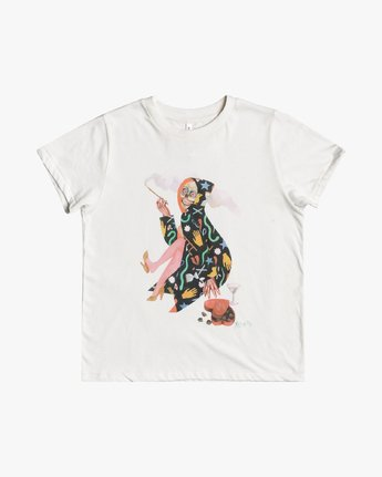 Stacey Rozich The Gorgeous Hussy - T-Shirt for Women  U3SSRVRVF0