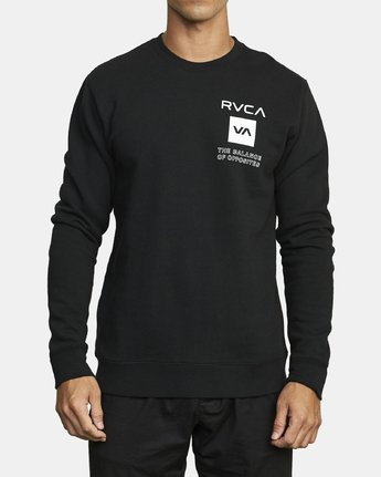VA Sport Graphic - Sweatshirt for Men  U4CRMARVF0