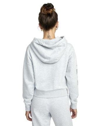 7 Everlast Sport - Hoodie for Women Grey U4HOEBRVF0 RVCA