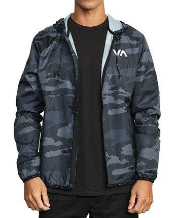 VA Sport Hexstop - Jacket for Men  U4JKMCRVF0