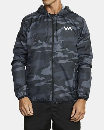 VA Sport Hexstop - Jacket for Men  U4JKMCRVF0
