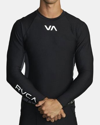 VA Sport - Long Sleeve Top for Men  U4KTMDRVF0