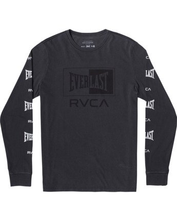 Everlast Box - Long Sleeve T-Shirt for Men  U4LSEARVF0