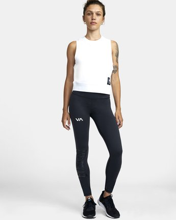 Everlast Sport - Workout Leggings for Women  U4PTECRVF0