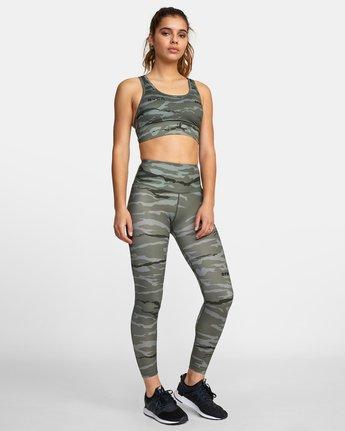 5 DPM - Legging pour Femme  U4PTWFRVF0 RVCA