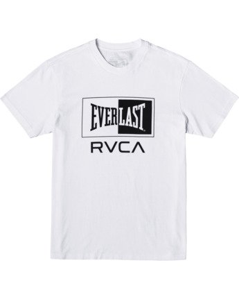 Everlast Box - T-Shirt for Men  U4SSEBRVF0