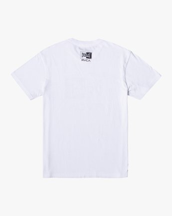 3 Everlast Box - T-Shirt for Men White U4SSEBRVF0 RVCA
