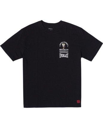 Everlast x Smith Street Big Angel - T-Shirt for Men  U4SSEDRVF0