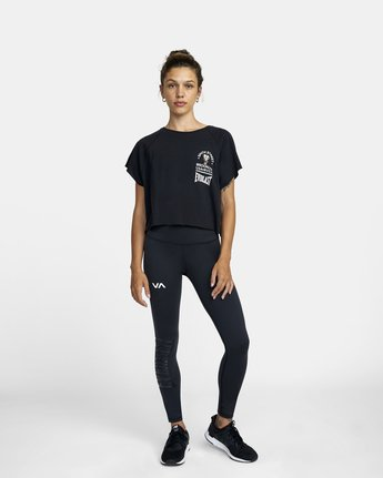Everlast x Smith Street Raglan - Tank for Women  U4TPECRVF0