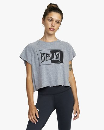 Everlast Raglan - Tank for Women  U4TPEDRVF0