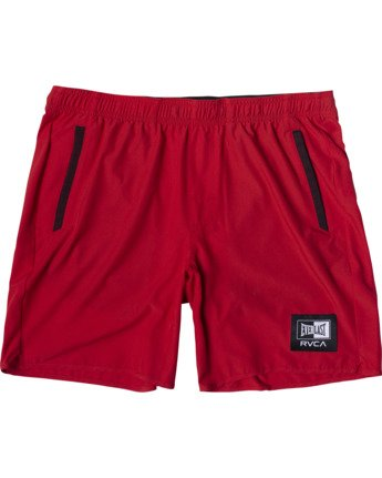 "Everlast Yogger IV 17"" - Workout Shorts for Men  U4WKEARVF0"