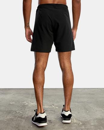 Fight Scrapper - Workout Shorts for Men  U4WKMARVF0