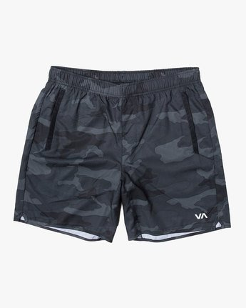 "Yogger IV 17"" - Shorts for Men  U4WKMJRVF0"