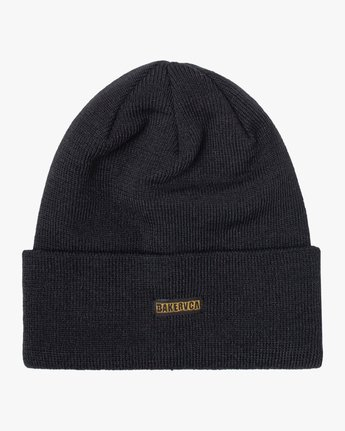 Baker RVCA - Cuff Beanie for Men  U5BNVARVF0