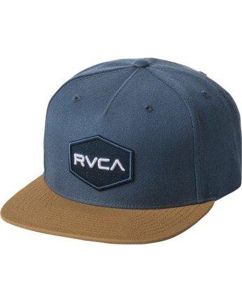 Commonwealth - Snapback Cap for Men  U5CPRJRVF0