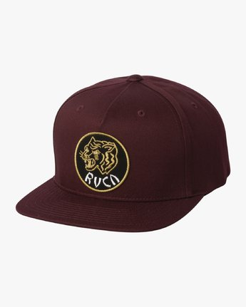 Dynasty - Snapback Cap for Men  U5CPRLRVF0