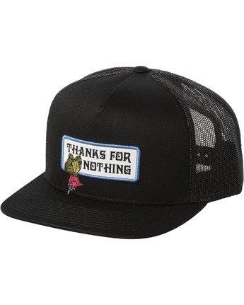 Thanks - Trucker Cap for Men  U5CPRPRVF0