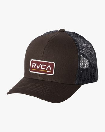 Ticket - Trucker Cap for Men  U5CPRRRVF0
