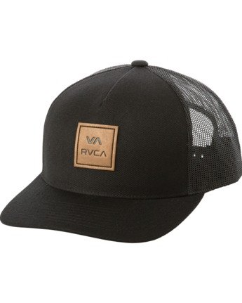 VA All The Way - Trucker Cap for Men  U5CPSERVF0