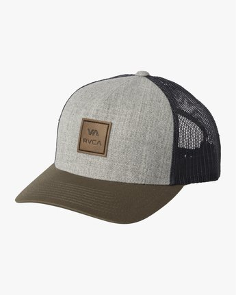 VA All The Way - Trucker Cap for Men  U5CPSERVF0