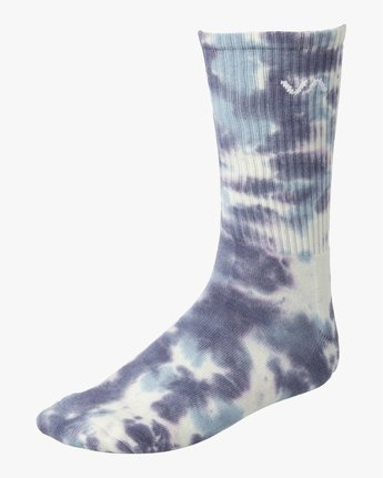 Tie Dye - Crew Socks for Men  U5SORCRVF0