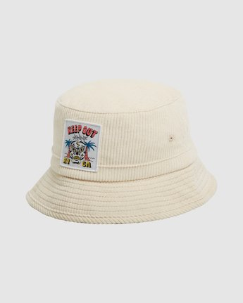 KEEP OUT CORD BUCKET  UVYHA00116