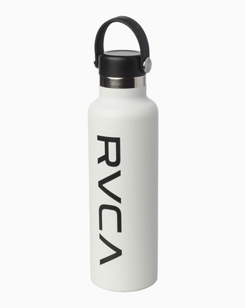 0 Hydroflask 21 Oz Water Bottle White UXAMCRHF RVCA