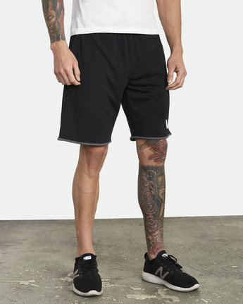 "5 SPORT III 20"" SHORT Black V2051RSS RVCA"