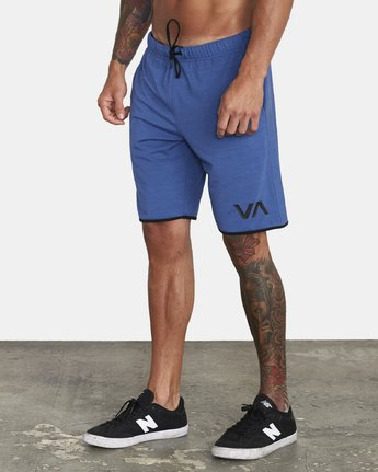 "1 SPORT III 20"" SHORT Blue V2051RSS RVCA"