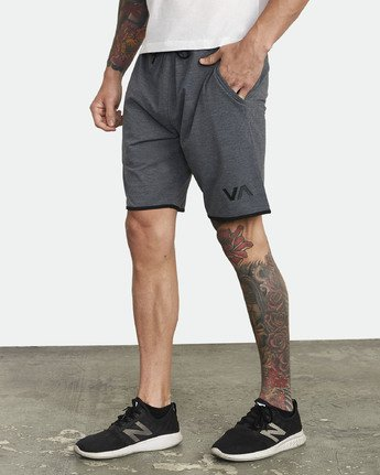 "1 SPORT III 20"" SHORT Grey V2051RSS RVCA"