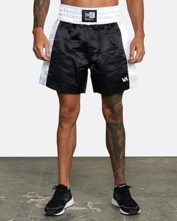 EVERLAST BOXING SHORT  V2123RES